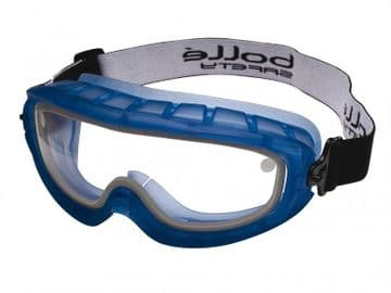 Atom PLATINUM® Safety Goggles Clear - Sealed